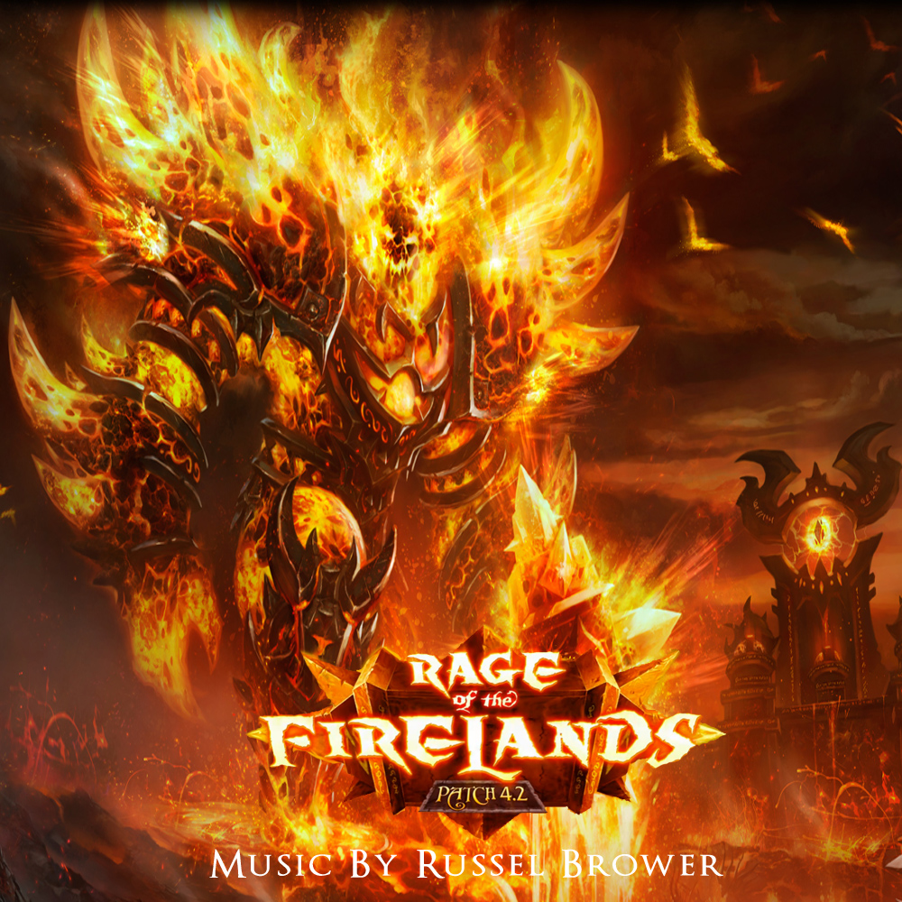 wow rage of the firelands